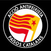 Camiseta Acció Antifeixista Països Catalans