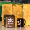 Tassa de cafè St. Pauli negra