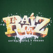 Camiseta La Raiz verda