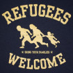 Samarreta Refugees Welcome