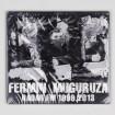 CD Fermin Muguruza Radar FM 1999 2013
