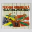 CD Fermin Muguruza - Euskal Herria Jamaika Clash