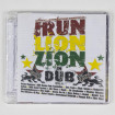 CD Irun Lion Zion in DUB (Vol. I)