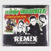 CD Fermin Muguruza - Remix - Asthmatic lion sound system