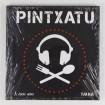 CD-llibre Pintxatu - A fuego negro