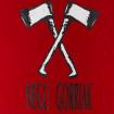 Camiseta Negu Gorriak hachas