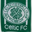 Bufanda St. Pauli-Celtic