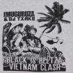 Camiseta Fermin Muguruza & DJ Txako