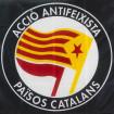Bandera Acció Antifeixista PPCC