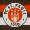 Bandera St Pauli club