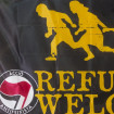 Bandera Refugees Welcome