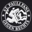 Camiseta St.pauli antinazis