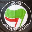 Bandera Acció Antiespecista Roja