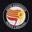 Samarreta de tires Acció Antifeixista Països Catalans unisex AAPC