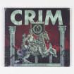 CD Crim - Blau Sang, Vermell Cel