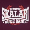 Samarreta grana Juantxo Skalari & La Rude Band