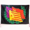 Bandera tres eixos