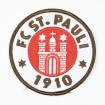 Parche St. Pauli escudo 1910
