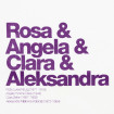 Bossa Rosa & Angela & Clara & Aleksandra