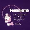 Samarreta Feminisme Angela Davis