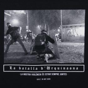 Samarreta La Batalla d'Urquinaona