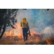 Fotografia - Incendi a la Ribera d'Ebre