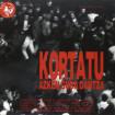 LP Kortatu - Azken Guda Dantza