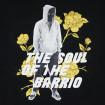 Samarreta quefer The Soul of the Barrio
