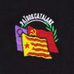 Polo 3 eixos banderes