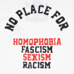 Samarreta St. Pauli No Place for Homophobia