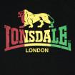 Samarreta Lonsdale Love Music Hate Racism