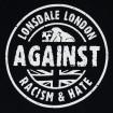 Samarreta Lonsdale Against Racism & Hate