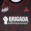 Samarreta esportiva Brigada Internacional