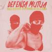 Samarreta MissComadres Defensa Mutua