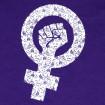 Samarreta puny feminista