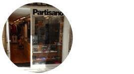 Partisano Barcelona