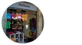 Partisano Girona